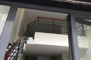 Cho thuê nhà chính chủ quận Bình Thạnh giá rẻ chỉ 12triệu/tháng, LH 0909842341