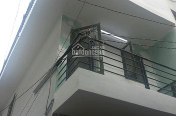 Bán nhanh nhà đường Hoàng Diệu, Q4, DT 4.2x22m - 7 lầu, HĐ thuê 70tr, giá chỉ 22.5 tỷ