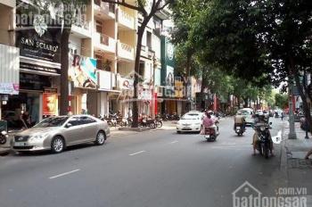 MT Ký Con - P. Nguyễn Thái Bình Q.1 DT: 4,2 x 17.5m giá rẻ nhất: 39.5 tỷ LH: 0913938181