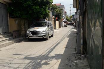 Bán đất Trùng Quán, Ninh Hiệp, xây xưởng trong làng nghề, S: 68 m2, giá 1,7 tỷ