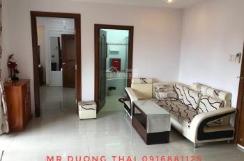 Cho thuê căn hộ 2 phòng ngủ gần Botanic Tower, quận Phú Nhuận, giá thuê 15.7 triệu/tháng