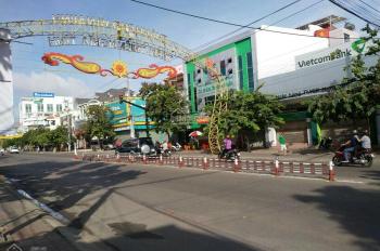 Bán đất động sản cao ốc cho thuê làm ngân hàng và sàn giao dịch Đảo Ngọc, TP Phan Thiết