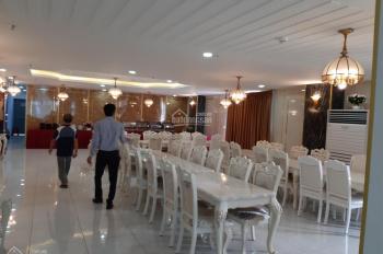 Cho thuê tòa nhà 78 phòng, Hoàng Quốc Việt, Quận 7, giá 391 triệu/th, LH: 0901072666-0988559494