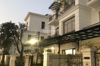 Bán 155 m2 biệt thự liền kề Vinhomes The Harmony, nhượng lại giá sốc, chủ nhà tự hoàn thiện đẹp