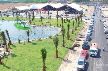 Bán lô T10, T18 dự án Mega City 2, giá rẻ nhất 735tr/nền, LH: 0938434950 Ms. Dung