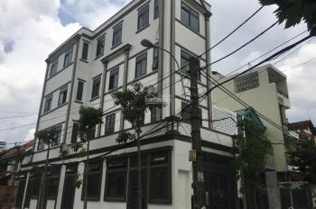 Bán biệt thự 496 Dương Quảng Hàm 5.7 x 22m, nhà 2 lầu 2 mặt tiền 8m giá 14 tỷ TL. LH: 0973001332