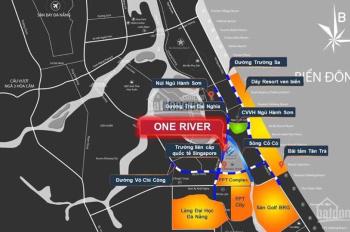Đất Xanh mở bán phân khu mới Đà Nẵng Pearl cách bãi tắm Tân Trà 500m