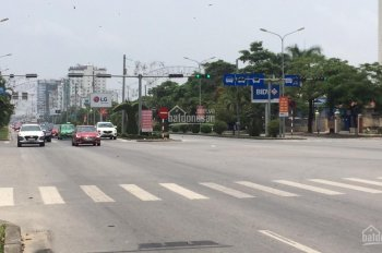 Bán nhà biệt thự 4 tầng mặt đường tuyến 2 Lê Hồng Phong, Ngô Quyền, Hải Phòng