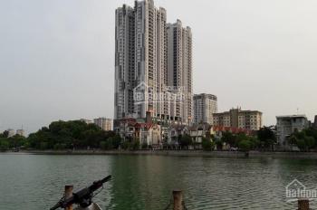 Biệt thự KĐT Văn Quán Hà Đông view hồ, 172.5m2 x 3tầng, 21.5 tỷ, hoàn thiện cực đẹp. LH: 0942044956