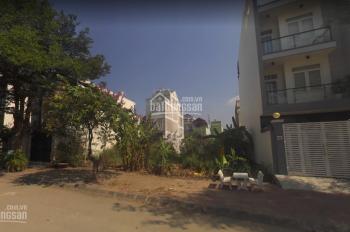 Bán đất nền MT Nguyễn Thị Tú, Bình Hưng Hòa B, Q. Bình Tân, giá 14tr/m2, DT: 5x20m, LH: 0939018072