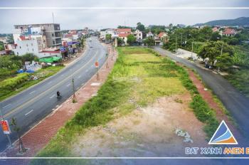 Bán lô đất 2 mặt tiền siêu đẹp tại trung tâm Chí Linh