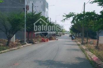 Bán đất MT Phan Văn Đáng, ngay chợ Phú Hữu, Nhơn Trạch, chỉ 5tr/m2, 100m2, XDTD, SHR, 0922011001
