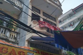 Chính chủ bán nhà mặt ngõ Gốc Đề Minh Khai 55m2 x 4T, MT 4,5m, giá 8.5 tỷ, ô tô vào nhà. 0913456263