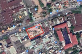 Bán đất MT đường Lạc Long Quân, P1, Q11, giá 4.5tỷ/100m2 đã có sổ hồng riêng từng nền sang tên ngay