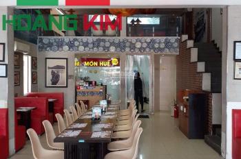 Nhà 3 lầu MT Phạm Văn Hai, P 5 Q. Tân Bình DT: 4,2x22m. 6 phòng 3WC, 6 máy lạnh