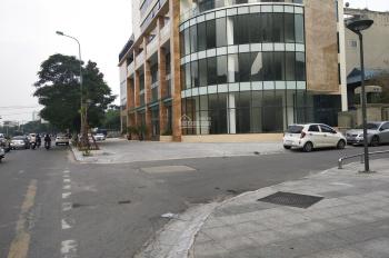 Cho thuê 192m2 nhà mặt phố Trần Bình, KD cafe văn phòng rất đẹp, 85 tr/th all in, LH 0988252046