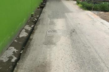 Bán nền thổ cư đẹp hẻm Liên Tổ 12 - 20, kế quán Xưa 2 cập cầu Rạch Ngỗng, đường Nguyễn Văn Cừ