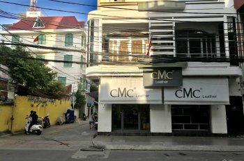 Cho thuê nhà 2 mặt tiền đường Hùng Vương - Nha Trang