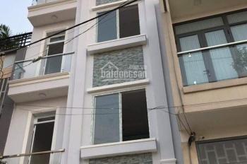 Bán gấp nhà gần Quốc lộ 1A, An Phú Đông, Q12 để trả nợ