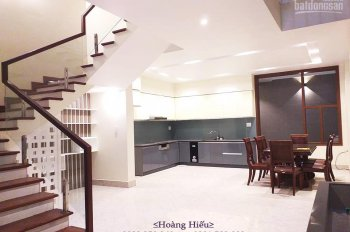 Bán căn hộ cao cấp xây 4 tầng độc lập tại trung tâm Hải Phòng. Giá 9 tỷ
