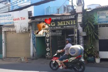 Bán nhà MTKD Sơn Kỳ, phường Sơn Kỳ, Tân Phú, giá 10.2tỷ