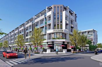 Mở bán 30 căn đẹp nhất dự án shop house 93 Đức Giang Long Biên - LH PKD 0888.761.888