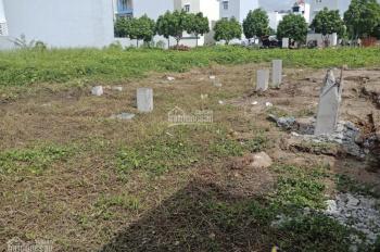 Cần bán đất MT Phan Văn Đáng, gần chợ Phú Hữu, Nhơn Trạch, DT 100m2, giá chỉ 12tr/m2, LH 0932124234