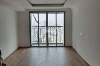 (Nhận nhà vào ở luôn) chung cư cao cấp gần Định Công 80m2, 2 PN, tủ bếp, bếp từ, NL, giá 9tr/th