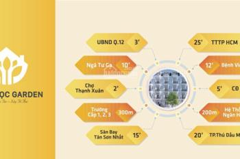 Mở bán siêu phẩm nhà phố KDC Bảo Ngọc, giá chỉ 4 tỷ