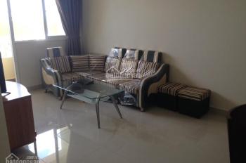 Cho thuê căn hộ chung cư Soho Bình Quới, SGCC 1, 2 phòng ngủ, 2 WC, nội thất đầy đủ, 13 triệu/tháng