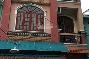 Bán nhà Trần Bình Trọng, P2, Q5, 5.5x11m, 1 trệt 2 lầu, ST giá 7.8 tỷ (TL)