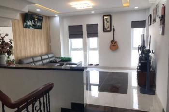 Cho thuê nhà phố 5x20m Jamona Golden Silk, quận 7 - giá rẻ 20 triệu/tháng, LH 0931 929 186