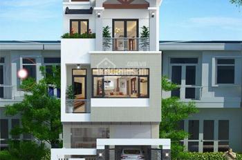 Bán nhà mặt tiền đường Hoàng Văn Thụ, DT 146m2, kết cấu 3 tầng, 10 phòng nhà nghỉ, 19 tỷ