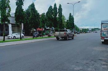 Bán đất lớn giá rẻ ngay trung tâm thành phố đường Nguyễn Văn Cừ, TDT: 1000m2, giá 24 triệu / m2