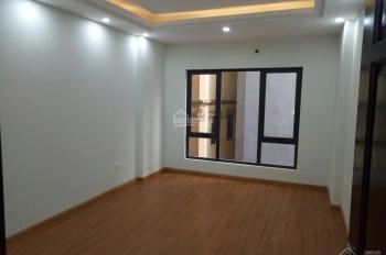 Bán nhà ngõ 35, Lê Đức Thọ, Nam Từ Liêm, ngõ thông DT: 35m2 x 5 tầng, giá 3,1 tỷ