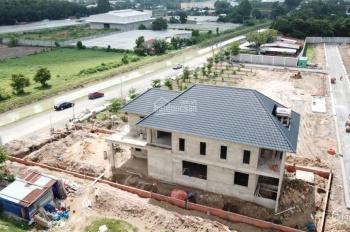 Đất nền KDC TVC thanh toán 586 triệu nhận nền, Phước Vĩnh An