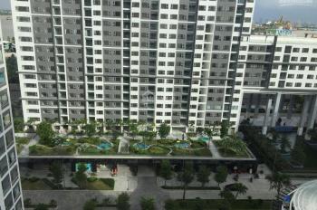 Căn 2PN full nội thất rẻ nhất New City, chỉ 15tr/tháng, tầng cao 0937410236
