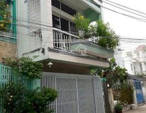 Bán nhà Lương Văn Can Quận 8, diện tích rộng, thích hợp xây nhà trọ kinh doanh, LH 0931141240