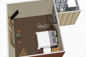 Cho thuê căn hộ dịch vụ tại số 46 Tố Hữu, Thanh Xuân