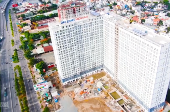 Chủ nhà gửi bán căn hộ 55m2 giá 1 tỷ 840 dự án saigon Gateway