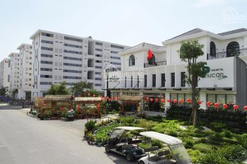 Trần Anh Group mở bán dự án Phúc An City, MT Tỉnh Lộ 824, Đức Hòa - Long An, giá chỉ 1 tỷ/căn, SHR