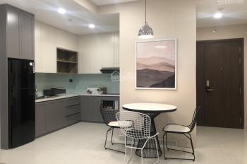 Cho thuê căn hộ Saigon Royal, 88m2 full nội thất, giá 28,925 triệu/tháng, LH 0899466699