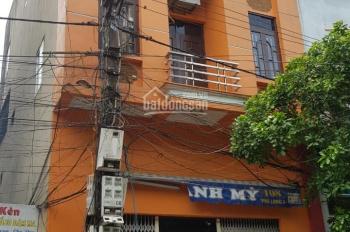 Chính chủ cần bán căn nhà 3,5 tầng mặt đường Phù Long - TP Nam Định