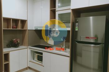 Cho thuê căn hộ New City Thủ Thiêm 1 phòng ngủ, đầy đủ nội thất. LH: Trần Hùng 0931.779.554