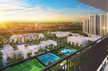 1PN + 1 rẻ nhất dự án Vinhomes Ocean Park - Gia Lâm, view bể bơi, CK cao. LH PKD 0966 834 865