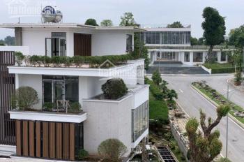 Gia đình tôi cần tiền bán gấp lô biệt thự Phú Cát ở Hòa Lạc. LH: 0943020465
