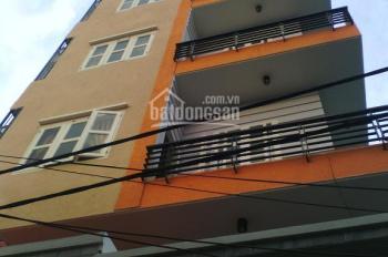 Cho thuê căn hộ 30m2 đầy đủ tiện nghi, gần đường Xóm Chiếu, Q4