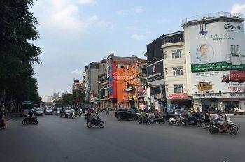 Bán nhà mặt phố Nguyễn Văn Cừ 60m2, MT 4.3m, nhà 5 tầng, hướng TB. LH 0974.529.236