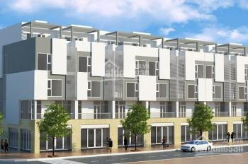 Mở bán dự án 8 căn liền kề Lãm Khê, Kiến An, Hải Phòng