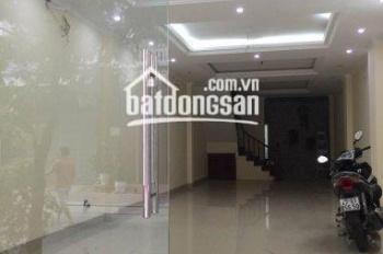 Cho thuê nhà khu đô thị Đại Kim, Hoàng Mai, DT 54m2, giá 15 tr/th, LH 0949900601